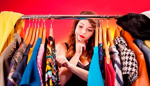 как правильно покупать одежду