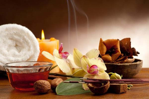 преимущества ароматерапии
