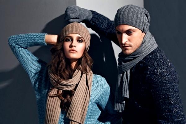 шапки осень-зима 2014/2015