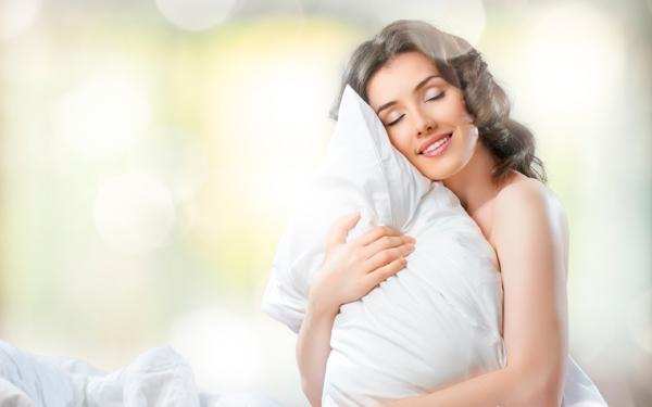 идеальная подушка