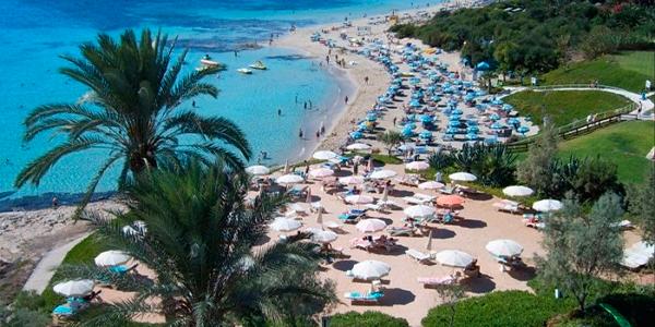 курортные зоны Болгарии