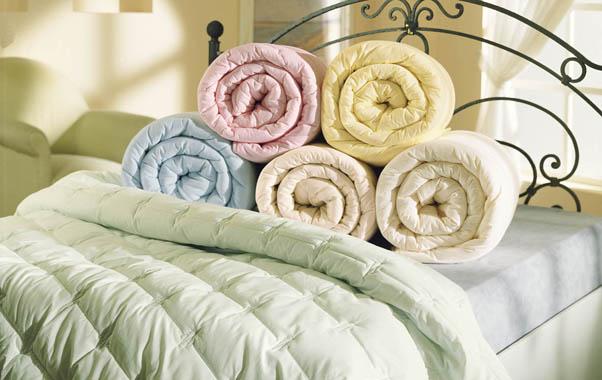 каким должно быть одеяло