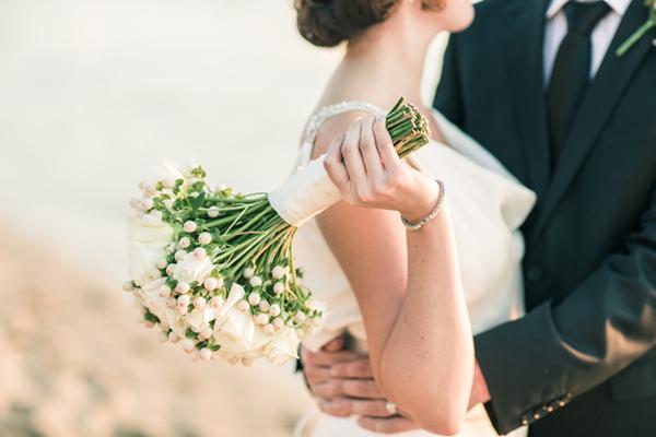 как не нервничать перед свадьбой