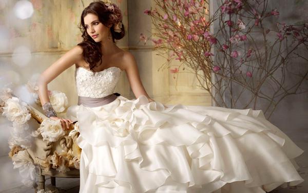 свадебная фотосессия советы невестам