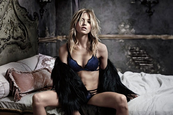 коллекция Fearless от Victoria's Secret