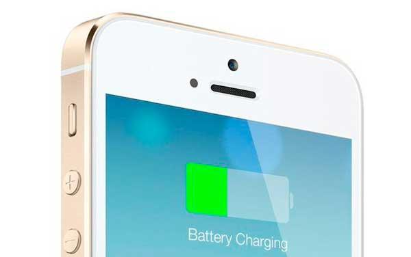 продлить заряд батареи на iPhone