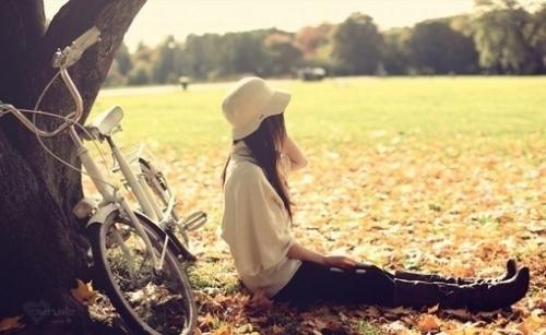за что полюбить осень