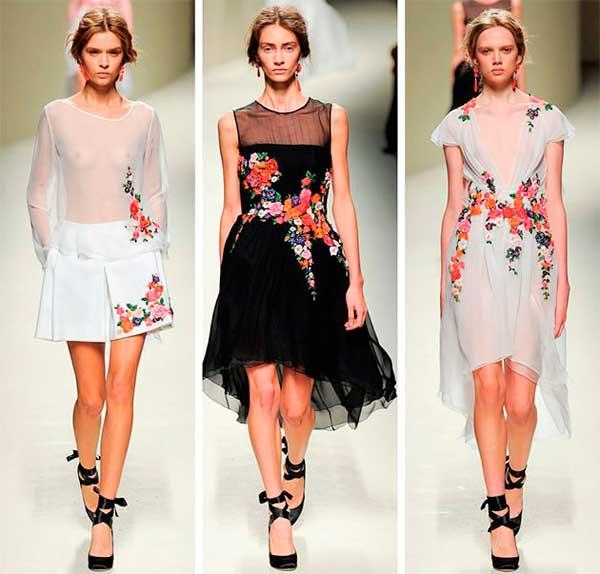 всемирная мода на вышиванки