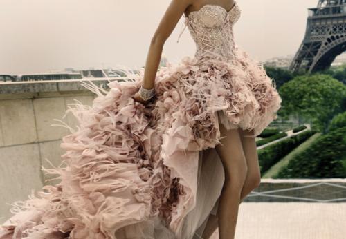 выбрать удобное вечернее платье