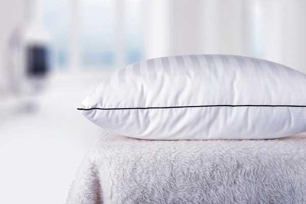 насколько хороша подушка