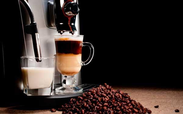 выбрать кофеварку в подарок