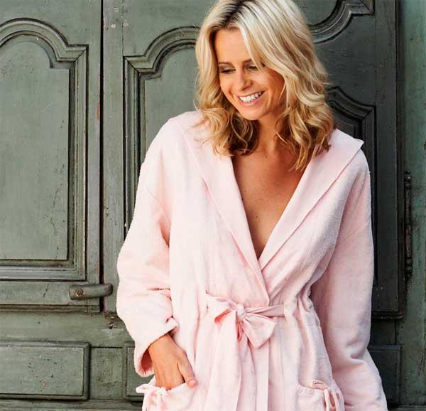 женские модные халаты оптом от производителя