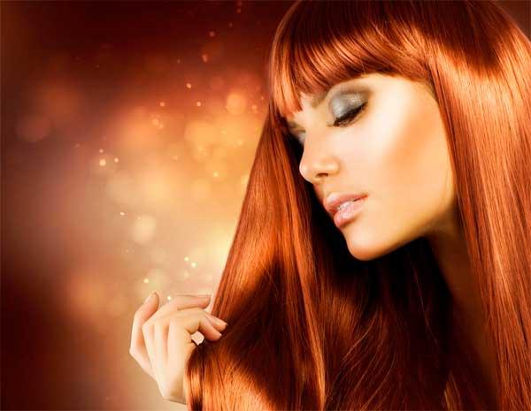 роскошные волосы к праздникам