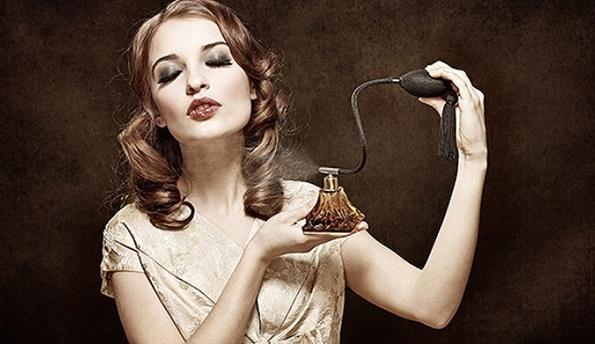 ошибки при выборе парфюмерии