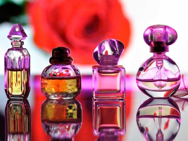 парфюмерия масс-маркет