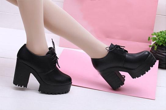 модная обувь 2015-2016