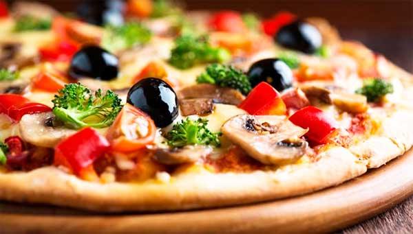 правила приготовления традиционной пиццы