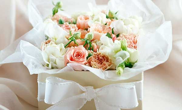 доставка цветов на заказ