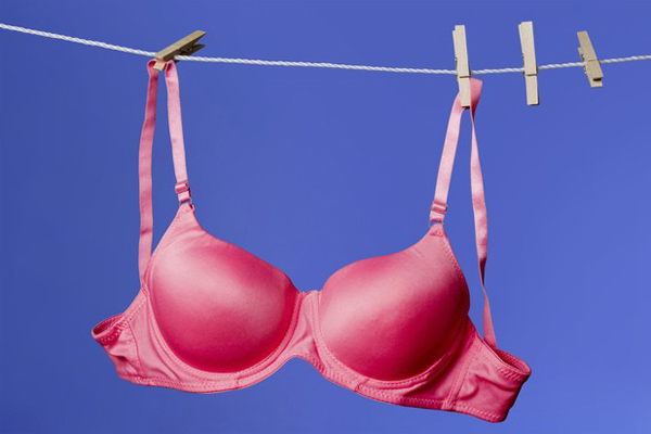 выбрать бюстгальтер по форме груди
