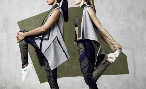 коллекция Nike 2015