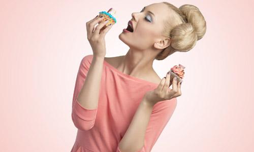 как проитвостоять тяге к сладкому