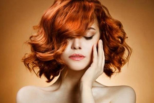 здоровье окрашенных волос