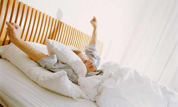 отоспаться на выходных