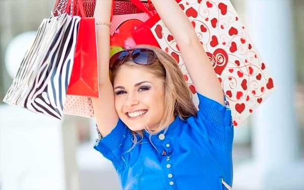 Инструкция правильного шоппинга