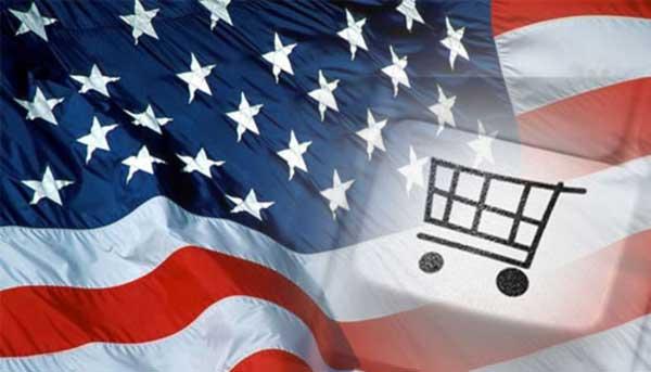 доставка товаров из США