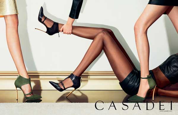 итальянская обувь Casadei