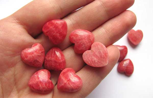 камни которые приносят любовь