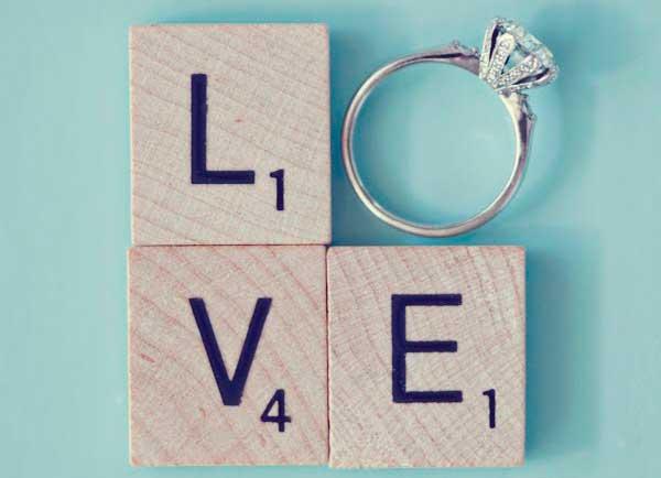 выбрать кольцо для помолвки
