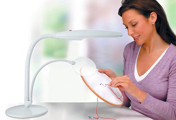 польза вышивки бисером