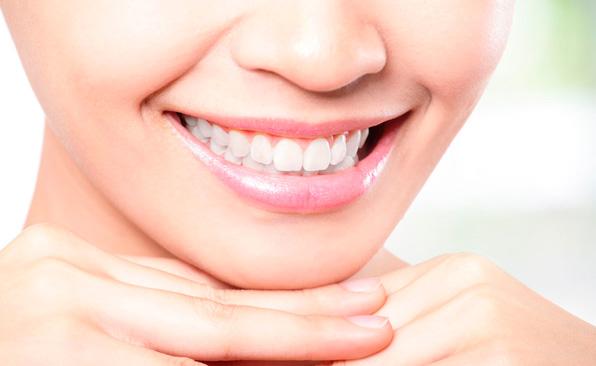 домашние методы отбеливания зубов
