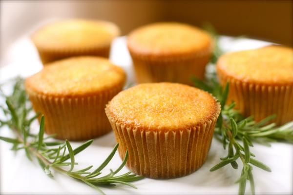 простые и  вкусные кексы