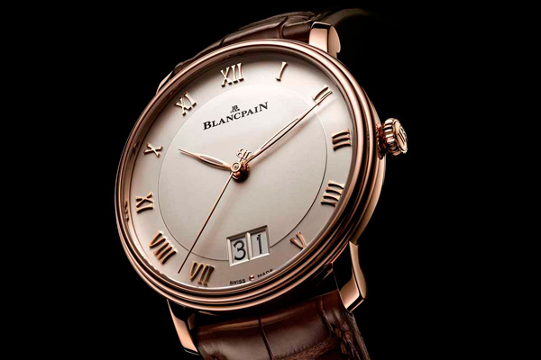 мужские часы Blancpain 2015