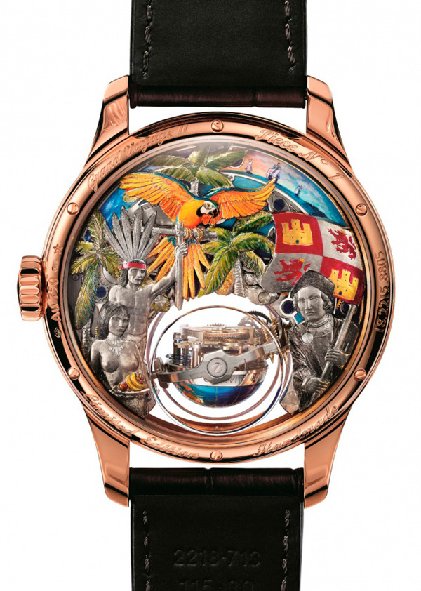 мужские часы BaselWorld-2015