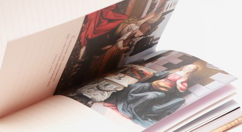 блокноты ArtBook