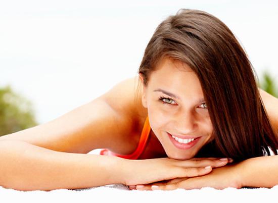 уход за зубами и ротовой полостью летом