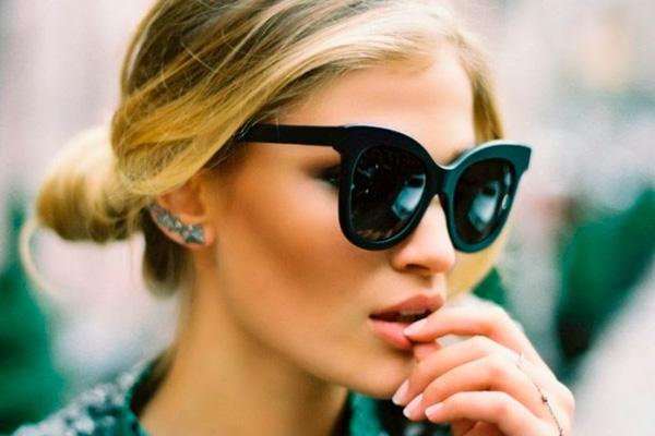 выбрать солнцезащитные очки по форме