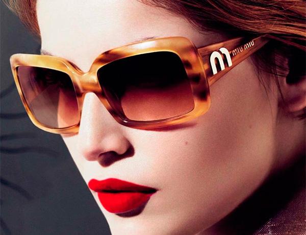 выбрать солнцезащитные очки по цвету