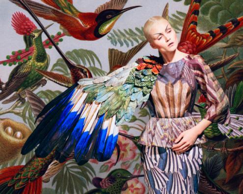 одежда украинских дизайнеров