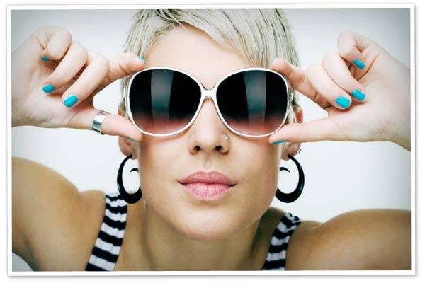 как подобрать солцезащитные очки