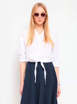 модные рубашки 2015