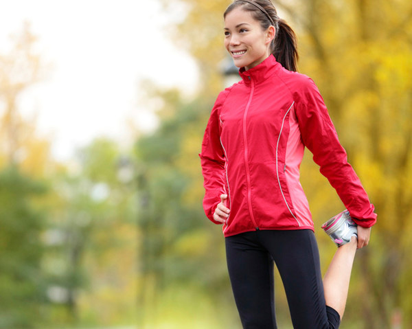 спортивная одежда и мотивация к тренировкам