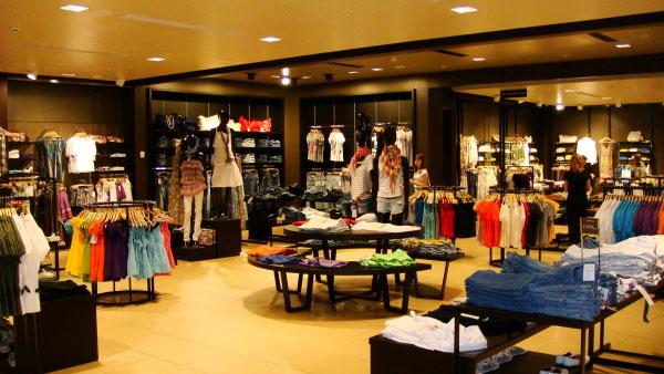открыть свой магазин одежды
