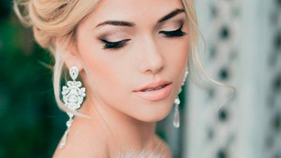 выбрать свадебного визажиста