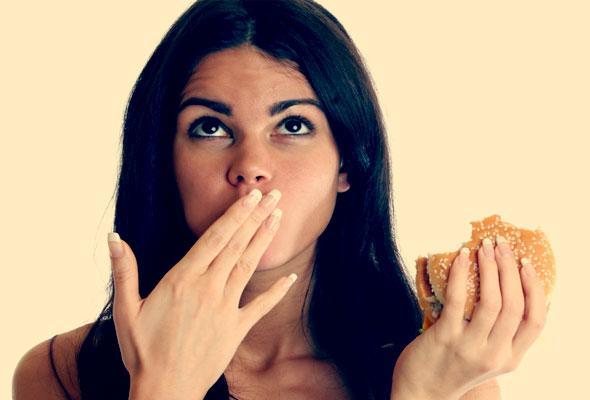 как схитрить во время диеты