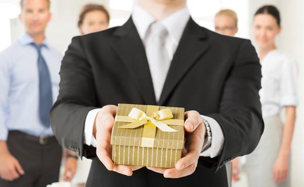 подарок начальнику или коллеге