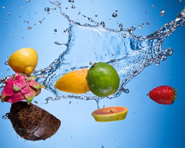 сделать питьевую воду вкуснее